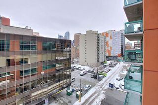 Photo 31: 605 836 15 Avenue SW in Calgary: Beltline Apartment for sale : MLS®# A1086146
