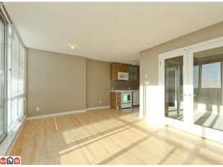 """Photo 3: 2006 9981 WHALLEY Boulevard in Surrey: Whalley Condo for sale in """"PARK PLACE 2"""" (North Surrey)  : MLS®# F1200880"""