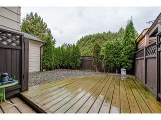 """Photo 19: 144 2844 273 Street in Langley: Aldergrove Langley Townhouse for sale in """"Chelsea Court"""" : MLS®# R2111367"""
