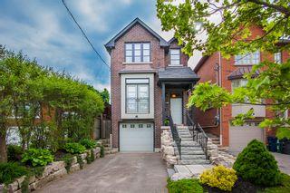 Photo 1: 10 Winslow Street: Freehold for sale (Toronto W07)  : MLS®# W3512891