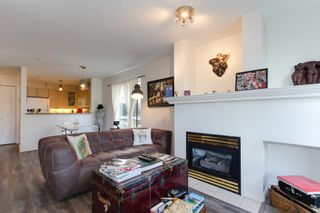 """Photo 3: 105 5600 ANDREWS Road in Richmond: Steveston South Condo for sale in """"THE LAGOONS"""" : MLS®# R2246426"""