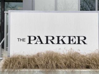 "Main Photo: 305 5693 ELIZABETH Street in Vancouver: South Cambie Condo for sale in ""THE PARKER"" (Vancouver West)  : MLS®# R2530842"