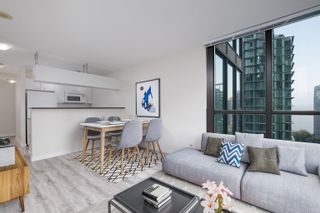 """Photo 2: 1901 1331 ALBERNI Street in Vancouver: West End VW Condo for sale in """"The Lion"""" (Vancouver West)  : MLS®# R2609613"""