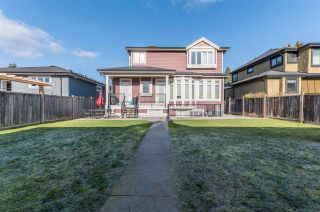 Photo 34: 3148 W 16TH Avenue in Vancouver: Arbutus House for sale (Vancouver West)  : MLS®# R2532008