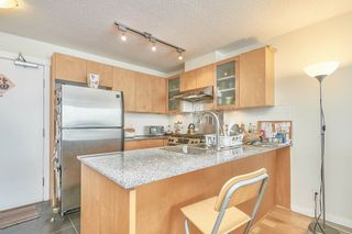 """Photo 5: 802 7535 ALDERBRIDGE Way in Richmond: Brighouse Condo for sale in """"OCEAN WALK"""" : MLS®# R2539846"""