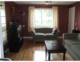 Photo 2: 275 DOLLARD Boulevard in WINNIPEG: St Boniface Residential for sale (South East Winnipeg)  : MLS®# 2910324