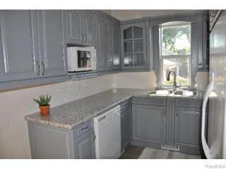 Photo 8: 784 Ingersoll Street in WINNIPEG: West End / Wolseley Residential for sale (West Winnipeg)  : MLS®# 1516601