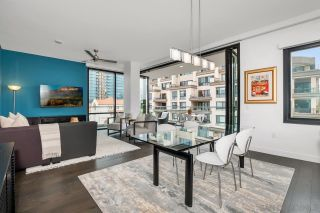 Photo 13: DOWNTOWN Condo for sale : 2 bedrooms : 2604 5th Ave #501 in San Diego