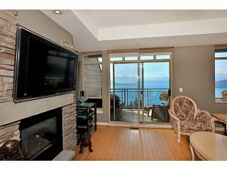"Photo 5: 8681 SEASCAPE Drive in West Vancouver: Howe Sound Townhouse for sale in ""CAULFIELD PLAN"" : MLS®# V1103023"