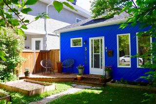 Photo 2: 3518 14A Street SW in Calgary: Altadore Detached for sale : MLS®# A1105714