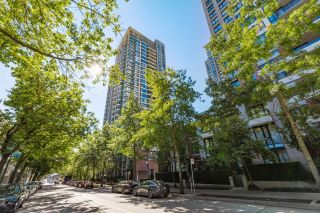 Main Photo: 1205 977 MAINLAND Street in Vancouver: Yaletown Condo for sale (Vancouver West)  : MLS®# R2611662