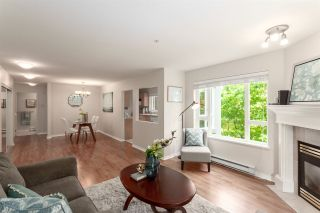 """Photo 6: 307 5683 HAMPTON Place in Vancouver: University VW Condo for sale in """"WYNDHAM HALL"""" (Vancouver West)  : MLS®# R2318427"""