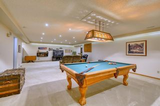 Photo 36: 20A Woodmeadow Close SW in Calgary: Woodlands Row/Townhouse for sale : MLS®# A1127050
