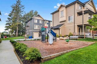 """Photo 19: 8 19913 70 Avenue in Langley: Willoughby Heights Townhouse for sale in """"The Brooks"""" : MLS®# R2612435"""