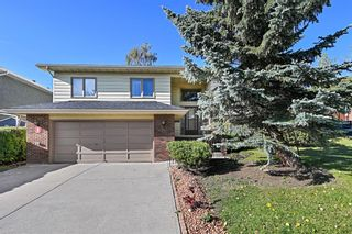 Photo 2: 75 Patterson Rise SW in Calgary: Patterson Detached for sale : MLS®# A1147582