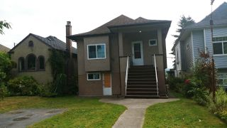Photo 1: 530 KASLO Street in Vancouver: Renfrew VE House for sale (Vancouver East)  : MLS®# R2496454