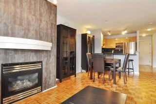 """Photo 4: 104 2983 W 4TH Avenue in Vancouver: Kitsilano Condo for sale in """"THE DELANO"""" (Vancouver West)  : MLS®# R2450840"""
