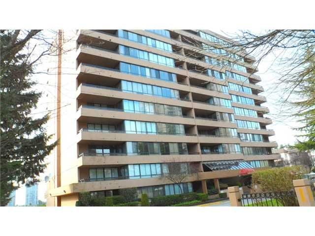 """Main Photo: 710 460 WESTVIEW Street in Coquitlam: Coquitlam West Condo for sale in """"PACIFIC HOUSE"""" : MLS®# V1052625"""