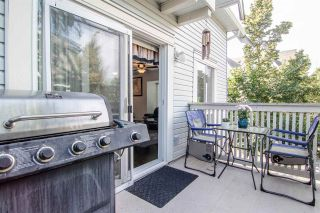"""Photo 25: 28 16388 85 Avenue in Surrey: Fleetwood Tynehead Townhouse for sale in """"Camelot"""" : MLS®# R2474467"""