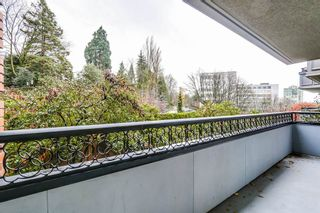 """Photo 14: 506 1405 W 15TH Avenue in Vancouver: Fairview VW Condo for sale in """"LANDMARK GRAND"""" (Vancouver West)  : MLS®# R2020276"""