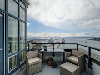 Photo 29: 1010 21 SW Dallas Rd in : Vi James Bay Condo for sale (Victoria)  : MLS®# 869052