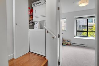 """Photo 28: TH106 1855 STAINSBURY Avenue in Vancouver: Victoria VE Townhouse for sale in """"THE WORKS"""" (Vancouver East)  : MLS®# R2624701"""