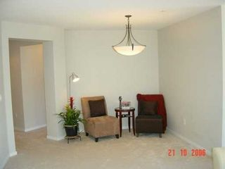 "Photo 5: # 103 - 200 Klahanie Drive in Port Moody: Port Moody Centre Condo for sale in ""Salal"" : MLS®# V617121"