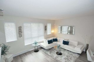 "Photo 4: 119 1480 SOUTHVIEW Street in Coquitlam: Burke Mountain Townhouse for sale in ""CEDAR CREEK NORTH"" : MLS®# R2265531"