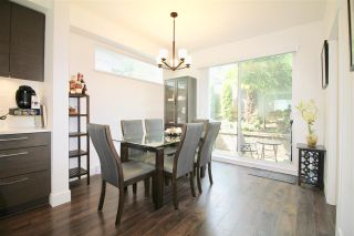 """Photo 9: 14 909 CLARKE Road in Port Moody: College Park PM Townhouse for sale in """"THE CLARKE"""" : MLS®# R2388373"""