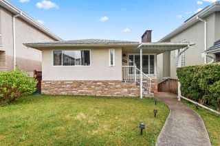 Main Photo: 3838 PARKER Street in Burnaby: Willingdon Heights House for sale (Burnaby North)  : MLS®# R2574743
