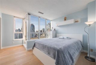 Photo 9: 2702 63 Keefer Place in Vancouver: Downtown VW Condo for sale (Vancouver West)  : MLS®# r2441548
