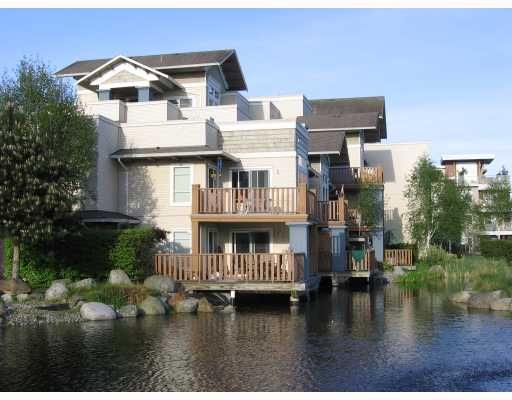 """Main Photo: 303 5600 ANDREWS Road in Richmond: Steveston South Condo for sale in """"THE LAGOONS"""" : MLS®# V748987"""
