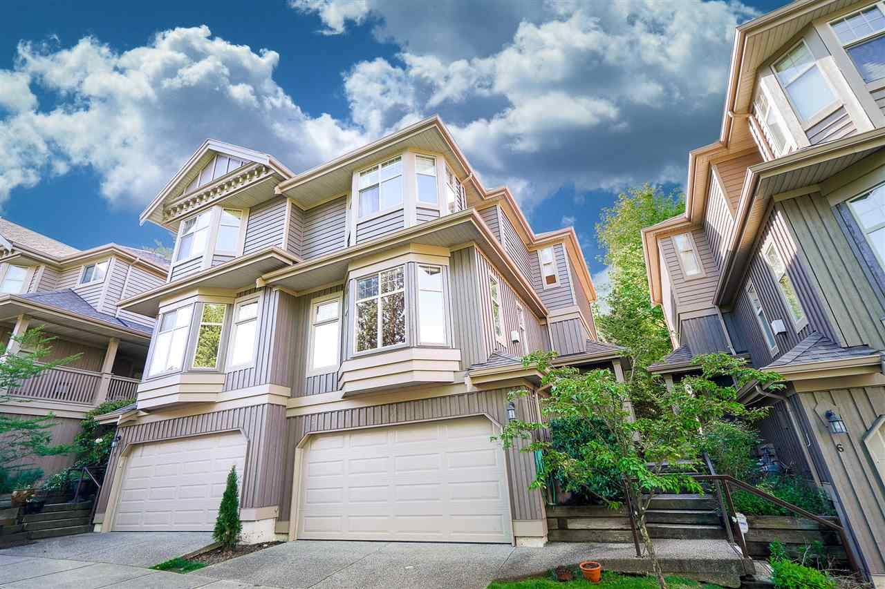 Main Photo: 7 8868 16TH AVENUE in Burnaby: The Crest Townhouse for sale (Burnaby East)  : MLS®# R2577485