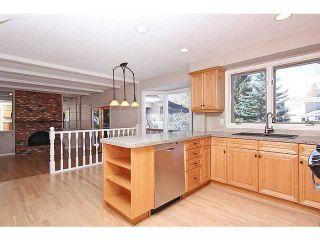 Photo 5: 119 LAKE MEAD Place SE in CALGARY: Lk Bonavista Estates Residential Detached Single Family for sale (Calgary)  : MLS®# C3563863