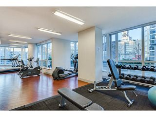 Photo 19: # 3005 833 SEYMOUR ST in Vancouver: Downtown VW Condo for sale (Vancouver West)  : MLS®# V1127229