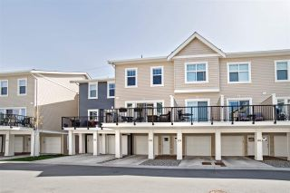 "Photo 19: 202 32789 BURTON Avenue in Mission: Mission BC Townhouse for sale in ""SILVER CREEK TOWNHOMES"" : MLS®# R2261598"