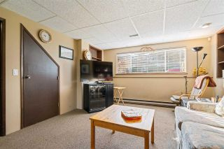 Photo 22: 2104 ST GEORGE Street in Port Moody: Port Moody Centre House for sale : MLS®# R2544194