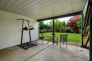 Photo 23: 3155 GLADE Court in Port Coquitlam: Birchland Manor House for sale : MLS®# R2625900