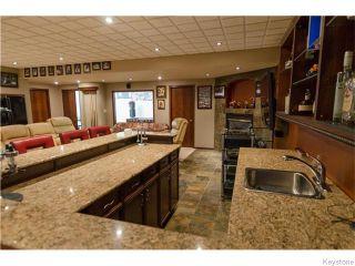 Photo 17: 71 McDowell Drive in Winnipeg: Charleswood Residential for sale (South Winnipeg)  : MLS®# 1600741