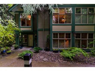 """Photo 2: 2 65 FOXWOOD Drive in Port Moody: Heritage Mountain Townhouse for sale in """"FOREST HILL"""" : MLS®# R2060866"""