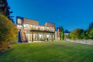 Photo 44: 215 Eagle Ridge Drive SW in Calgary: Eagle Ridge Detached for sale : MLS®# A1100294