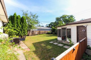 Photo 27: 12 Cloverdale Crescent in Winnipeg: West Transcona Residential for sale (3L)  : MLS®# 202119958