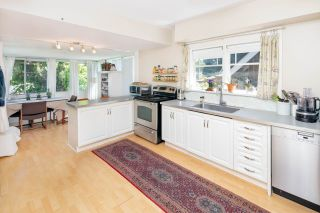 Photo 6: 3663 W 12TH Avenue in Vancouver: Kitsilano House for sale (Vancouver West)  : MLS®# R2382369