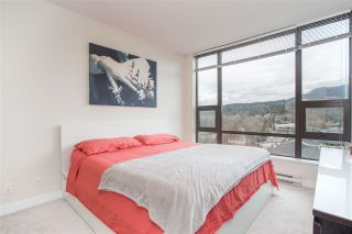 """Photo 2: 1105 301 CAPILANO Road in Port Moody: Port Moody Centre Condo for sale in """"The Residences"""" : MLS®# R2443780"""