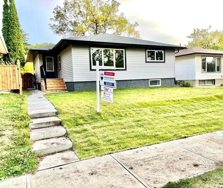 Main Photo: 10655 65 Avenue in Edmonton: Zone 15 House for sale : MLS®# E4261357