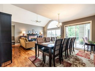 Photo 3: 31 4001 OLD CLAYBURN Road: Townhouse for sale in Abbotsford: MLS®# R2556894
