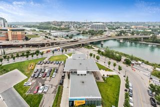 Photo 30: 1403 519 Riverfront Avenue SE in Calgary: Downtown East Village Apartment for sale : MLS®# A1131819