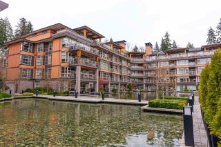 """Photo 32: 202 3606 ALDERCREST Drive in North Vancouver: Roche Point Condo for sale in """"Destiny 1 at Raven Woods"""" : MLS®# R2560057"""