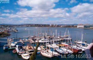 Photo 1: 602 636 Montreal St in VICTORIA: Vi James Bay Condo for sale (Victoria)  : MLS®# 285141