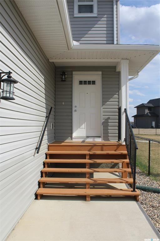 Main Photo: 2023 Nicholson Road in Estevan: Residential for sale : MLS®# SK854472